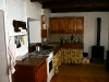 The kitchen area - Gite 1