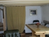 The big dining table in the lounge - Gite 1